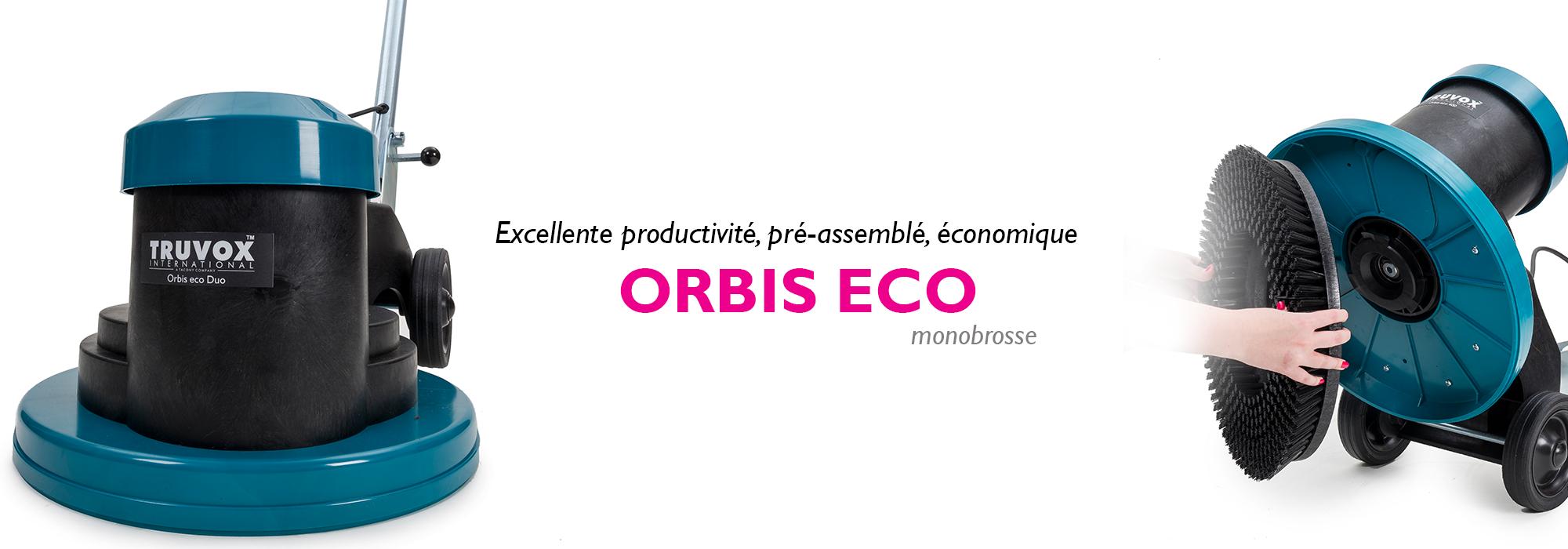 Orbis eco